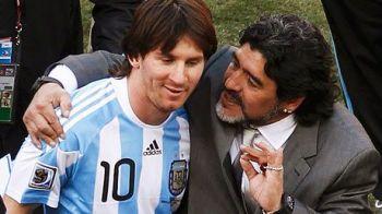 """""""Ia, gata, ia-ti nebunii si pleaca de-aici!"""" Maradona a fost DAT AFARA de Al Wasl fara NICIO explicatie! De ce s-au enervat seicii"""