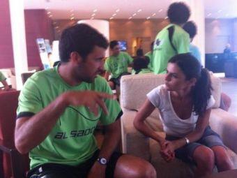 Raul e stelist! Vezi cine e favoritul lui din echipa lui Gigi si de ce vrea titlul in Ghencea! SUPER INTERVIU cu ZEUL Raul la Stirile din Sport de la PRO TV, ora 20:00!
