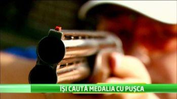 Merge la Jocurile Olimpice pana la 50 de ani! Cea mai tare campioana a Romaniei impusca TOT pentru medalie la Londra