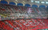 Lovitura pentru Dinamo! Motivul real pentru care nu s-au vandut inca toate biletele si de ce un loc la amicalul de lux de pe National Arena e mai scump decat in Germania: