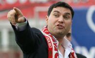 "Inca o BOMBA! Borcea s-a RETRAS de la Dinamo! Becali: ""S-a saturat sa bage bani singur!!!"" Reactia lui Badea:"