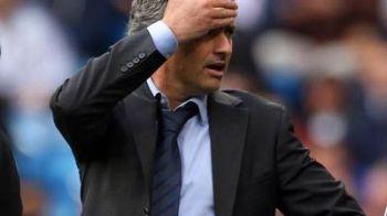 'Plecati, ba, de-aici! Fara 40 de milioane sa nu mai veniti!' Sefii lui Real sunt SOCATI de nebunii astia! Ce mesaj a primit Mourinho