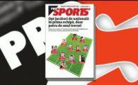 Dupa 6 ani de umilinte si plimbata cu cortul pe la Mogosoaia, Steaua e total transformata! Citeste in ProSportul de luni un reportaj despre Ianis Hagi!