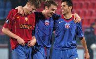 Steaua si UEFAntasticii pierduti! Reghe se lupta cu oamenii care au facut istorie in Ghencea! Vezi trei jucatori-emblema pentru Steaua!