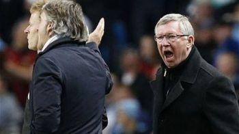 PREMIERA! Ferguson il bate pe Mancini la cel mai TARE transfer al verii! Starul de 50 de mil. deturnat de United:
