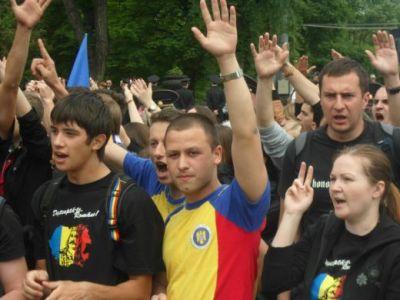 Cel mai tanar participant la JO 2012 vrea Unirea Republicii Moldova cu Romania!