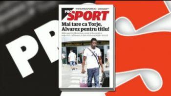 Citeste luni in Prosport despre jucatorul care l-a convins pe Bonetti ca e peste Torje!
