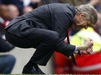 "Wenger si-a pus mainile in cap! Barcelona ii fura un jucator de baza! ""Sa vina, ne TREBUIE neparat!"""