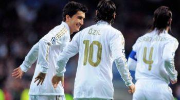 'Uite tricoul lui Hagi! Lasa-l, ba, pe Mourinho!' Galata il UITA pe ZEUL HAGI pentru un mega star de la Real! Ce jucator e la cativa euro sa paraseasca galaxia