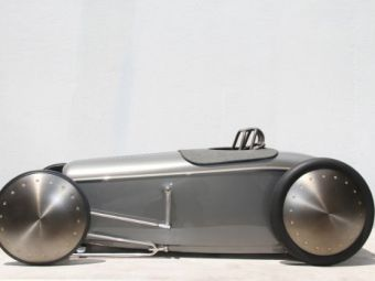 Secretul din spatele acestei masini fabuloasete va lasa cu gura cascata! De ce arata atat de bine si costa numai 12.000 $?