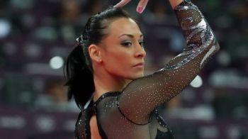 FABULOS! Catalina Ponor a intrat in ISTORIA gimnasticii! Recordul care o aduce langa Nadia in topul celor mai tari din istorie:
