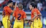Amicalul SECOLULUI in Romania! Dinamo 0-2 Barcelona! Messi si Afellay au pregatit-o pe Dinamo de Champions League! :)