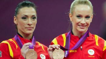 STOP JOC! Romania, pe locul 27 la Jocurile Olimpice de la Londra! Vezi clasamentul pe medalii: