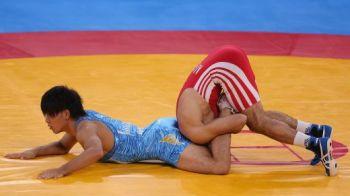 FOTO GENIAL! Cele mai tari imagini de la Jocurile Olimpice! Faze ISTORICE pe care nu le vei uita niciodata!