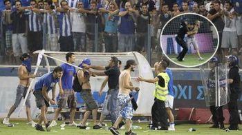 Eliminata din EUROPA LEAGUE din cauza suporterilor. Decizia UEFA care ii va face sa regrete ca au fani
