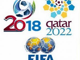 Premiera in sportul rege! Arabii REVOLUTIONEAZA fotbalul! Ce decizie ULUITOARE a luat FIFA astazi:
