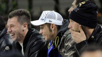 Schimbul ANULUI in Italia! Inter ia un atacant de la AC Milan inainte de meciul cu Vaslui! La cine a renuntat Moratti: