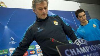 OFICIAL! Mourinho a trimis un jucator in Premier League! Viitorul adversar al Romaniei a plecat de la Real! Unde va juca: