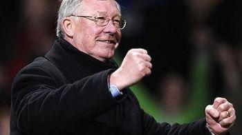 Ferguson isi face ATAC STELAR, dupa 0-1 cu Everton! United RUPE norii sezonul asta! Ce jucator a semnat astazi!