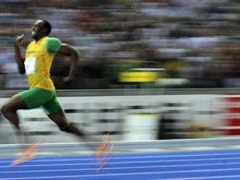 Usain Bolt se lasa de alergat! Fulgerul vrea sa LOVEASCA in alta parte! Afla de ce merge la Rio in 2016: