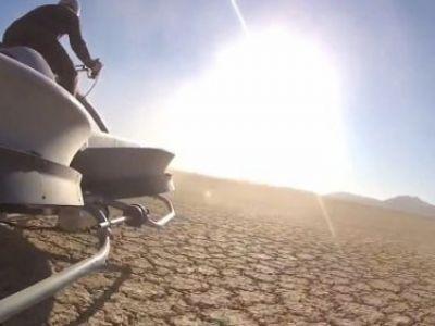 VIDEO: Cea mai tarejucarie la ora asta iti da aripi! Adio role siskate-uri,adio biciclete si chiar scutere!