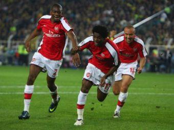 """Arsenal e un club de COSMAR: """"Si-au batut joc de mine, m-au amanat luni de zile!"""" Jucatorul care voia contract de VIATA rupe tacerea!"""