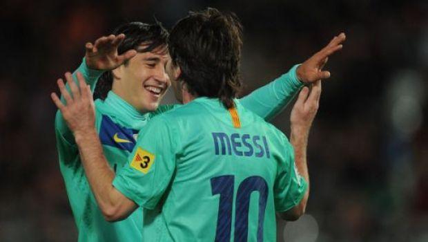 A avut sansa sa devina urmasul lui Messi dar a a ajuns rau: PATRU echipe se bat pentru el dar nu il ia niciuna! Cum e posibil:
