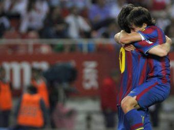 Milan a dat lovitura! Omul care i-a batut RECORDUL lui Messi a semnat astazi! Ce fost jucator al Barcei au adus in locul lui Ibra: