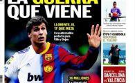 Bilbao a facut cea mai mare GAFA din istoria transferurilor! Varianta care arunca fotbalul in aer: Barcelona il ia GRATIS pe Llorente!