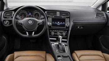 In sfarsit! Poze oficiale cu noul Volkswagen Golf VII! Ti se par mari schimbari?