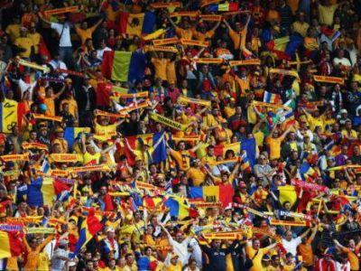 """Mai tineti minte cati fani am avut la EURO 2008? """"Nu-i corect asa, nu vrem sa venim!"""" Fiecare 130 de ultrasi ne costa ACUM 20.000 de euro! Vezi planul FRF!"""