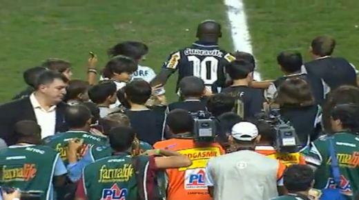 SUPER Seedorf BOMBARDEAZA Brazilia! Berlusconi s-a luat la pumni dupa meciul asta! Ce SUPER GOLURI a dat azi