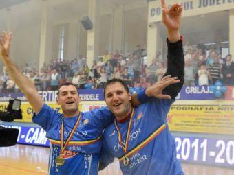 SENZATIE! HCM Constanta s-a calificat in grupele Ligii Campionilor! Grupa de foc pentru romani! Cu ce super-puteri vor juca: