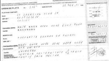 """Dinamo, Rapid si Vaslui, pe lista NEAGRA UEFA! Platile au fost blocate! Porumboiu vine cu dovada: """"E o greseala!"""" FOTO:"""