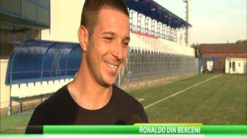Ronaldo ameninta Steaua! GOLGETERUL care a dat 9 goluri intr-un meci vrea sa-i distruga un obiectiv lui Reghe! VIDEO!