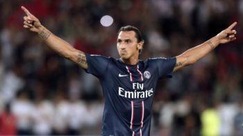 """PSG-ul ii face greata unei LEGENDE: """"Mi s-a facut rau cand am vazut ce i-au facut lui Ibrahimovic!"""" Declaratia care declanseaza razboiul in fotbal:"""