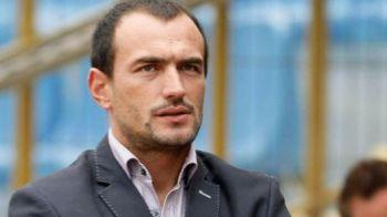 Badea, dat AFARA de la FC Brasov! Vezi cine ii ia locul: