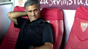 O noua veste PROASTA pentru Mourinho! Mancini isi scoate ARMA secreta la meciul cu Real! Ce super jucator revine pe teren: