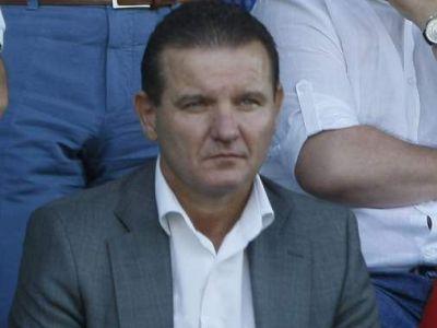 """AROGANTA din Giulesti: """"Avem obiectiv sa luam campionatul! Nici nu-mi aduc aminte de cand NU ne-a mai batut Steaua"""""""