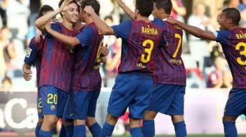 Ce LOVITURA! Chelsea fura un DIAMANT al Barcelonei la pret de NIMIC! Asta e cel mai mare JAF de la Fabregas incoace!
