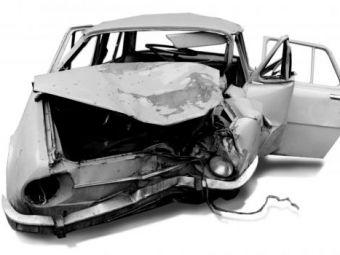 Studiu socant! Accidentele de masina nu mai sunt pe locul 1 la cauza deceselor violente!