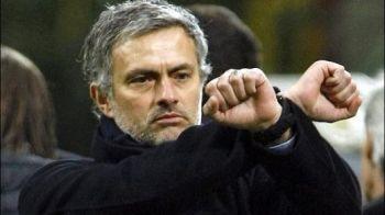 """Mourinho da cu capul de banca: """"NU trebuia sa fac transferul asta!"""" 40 de milioane ARUNCATI de Real pe un jucator de care NU era nevoie! Dilema lui Jose"""