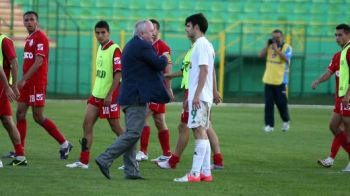 """Sburlea, SOCAT de reactia lui Porumboiu! Jucatorii de la Botosani il salveaza pe patronul de la Vaslui: """"A fost o chestie parinteasca!"""""""