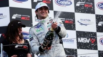 Marinescu e pe locul 5 dupa doua tururi! Cursa de la Monza e ACUM LIVE VIDEO: Sport.ro si Voyo.ro