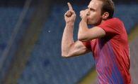 S-a rezolvat! Martinovic RAMANE la Steaua! Vezi CONDITIILE care l-au facut pe Gigi Becali sa se razgandesca!