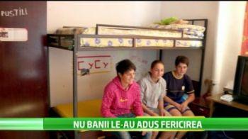 DRAMATIC! Fetele de la Olimpia sunt in OPTIMILE Ligii, dar mor de foame! Situatia INCREDIBILA la Cluj!
