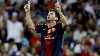 BOMBA inainte de El Clasico! Seicii anunta cea mai mare LOVITURA din istorie! Messi, la PSG! Suma COLOSALA pentru un vis nebun