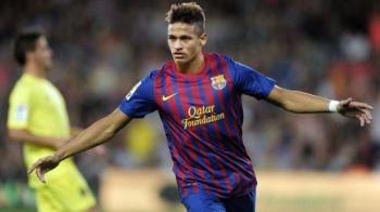 """Catalanii, in stare de soc! Neymar le-a intors spatele si a dat o declaratie surprinzatoare: """"Ar fi o onoare sa joc acolo!"""" Ultima echipa la care te gandeai ca va ajunge:"""