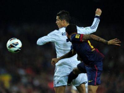 """SECRETUL ultimei freze a lui Ronaldo: """"Zici ca a avut un spasm frizerul"""" :) Amanuntul dezvaluit in premiera pe care nu l-ai stiut despre CR7:"""