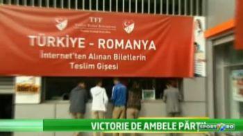 "ROMANUL care a cucerit Turcia! Au vrut sa-i schimbe numele in ""Suflet Fericit"" si il iubesc ca pe Hagi si Popescu! Dilema omului care se bate la titlu in Liga 1:"